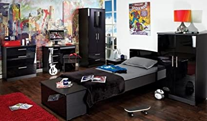 Knightsbridge Vanity Dresser