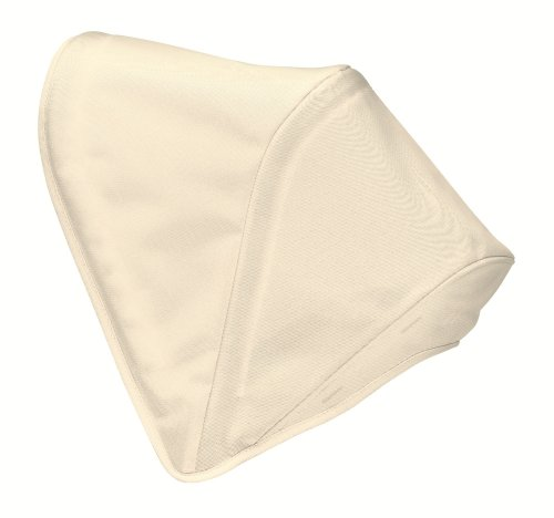 Bugaboo Bee Sun Canopy, Off White - 1