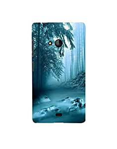 Aart Designer Luxurious Back Covers for Nokia 540 OTG Cable and Data cable for all Smart phones, Tablets, PC, LapTop by Aart Store.