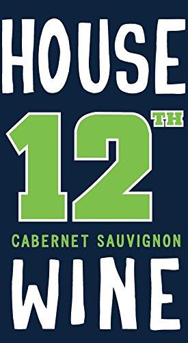 Nv House Wine Seattle 12Th Box Cabernet Sauvignon, Box 3.0L
