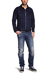 G-Star Raw Men's Slim Tailor Denim Jacket
