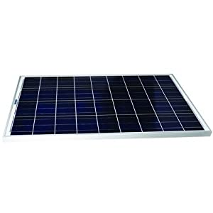 Infinium 100W 100 Watt Prime Solar Panel 12v Battery Charging from Infinium