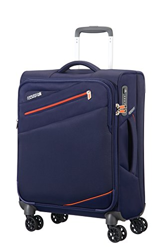 american-tourister-74049-1165-pikes-peak-spinner-55-20-equipaje-de-mano-40-litros-color-azul