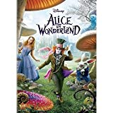 Disney Alice in Wonderland 2011 Wall Calendar