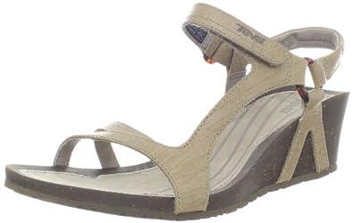 33219ae3b858 Teva Women s Cabrillo Universal Rialt Wedge Sandal