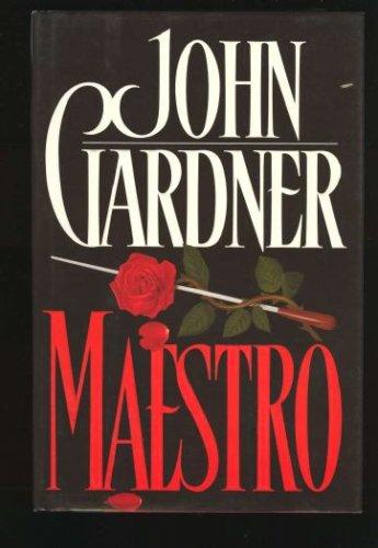 Maestro, John Gardner