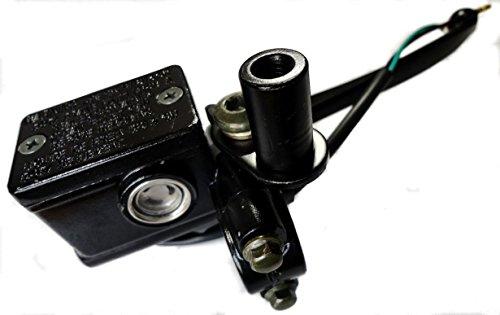 アクシス系 フロントブレーキマスターシリンダー レバー ブレーキスイッチ 補修用端子 キット