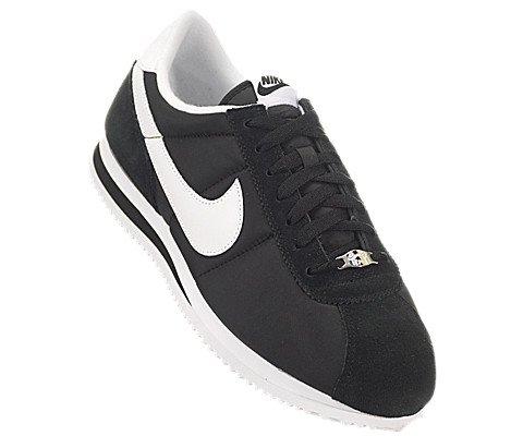 Nike Cortez Nylon Black Size 13