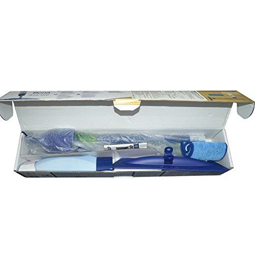 bona hardwood floor spray mop includes oz cartridge new free shipping ebay. Black Bedroom Furniture Sets. Home Design Ideas