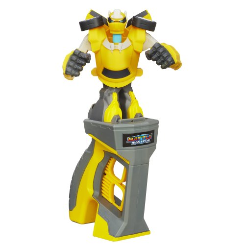 Transformers Battle Masters Bumblebee Figure