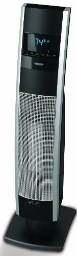 WAJQR Bionaire BCH9221-UM Ceramic Tower Heater with LCD Control