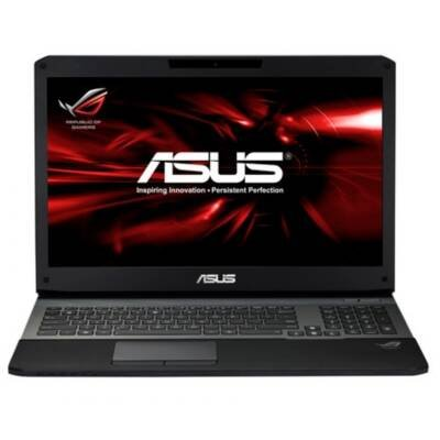 ASUS G75VW-RH71 17.3 LED Notebook Intel Core i7-3630QM 2.4 GHz 12GB DDR3 750GB HDD DVD SuperMulti NVIDIA GeForce GTX 670M Windows 8 Disastrous