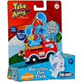 41Er7u5SgxL. SL160  Blues Clues Fire Truck