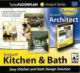 Instant Kitchen & Bath - Easy Kitchen And Bath Design Solution
