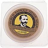 Colonel Ichabod Conk Almond Shave Soap 2.25 Oz