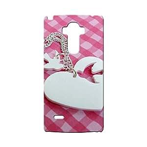 BLUEDIO Designer Printed Back case cover for LG G4 Stylus - G2881
