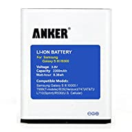 Galaxy S3 Battery, Anker 2200mAh Repl…