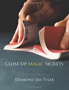 Close-Up Magic Secrets (Dover Magic Books)