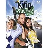King of Queens - Staffel 4 (Slim Case DVD)