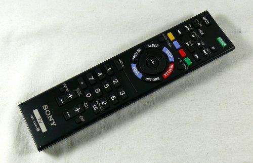 Sony Oem Original Part: 1-492-072-11 Tv Remote Control Rm-Yd094