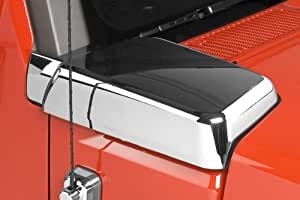 Amazon Com Hummer H2 Chrome Air Intake Vent Cover