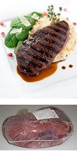 ダチョウ肉(オーストリッチ)ランプステーキ用 ブロック 約1kg