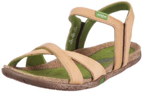Snipe Women's Salvador 15 Nut Eco Friendly 422.115.02 7.5 UK, 41 EU