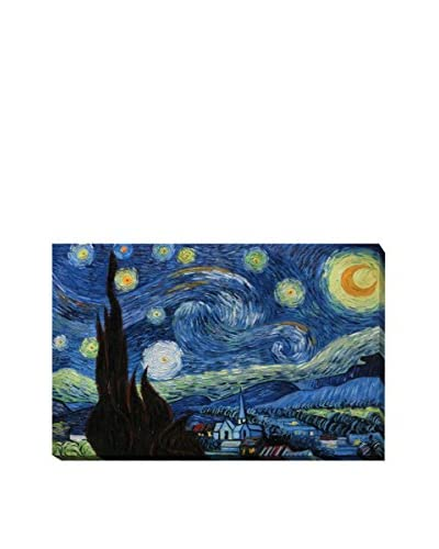 Vincent Van Gogh Starry Night Reproduction Oil Painting