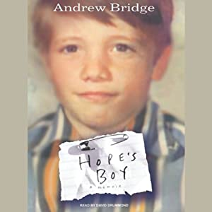 Hope's Boy Audiobook