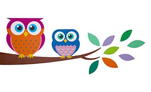 Owl Kids Room