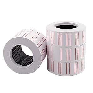 selbstklebend aufkleber preis markieren etikett rolle b robedarf schreibwaren. Black Bedroom Furniture Sets. Home Design Ideas