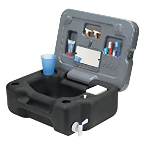 Wash'n Go 3 Gallon Sink at Amazon.com