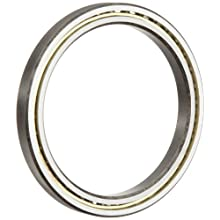 RBC Thin Section Ball Bearing, Unsealed, Angular A-Type