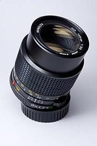 Minolta MD 135mm 1 : 3.5 Lens
