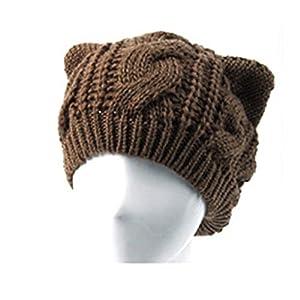 comment tricoter un bonnet a oreilles