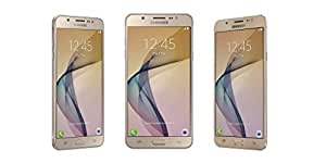Samsung Galaxy ON8 Perfect Fitting Premium Tempered Glass for Samsung Galaxy ON8