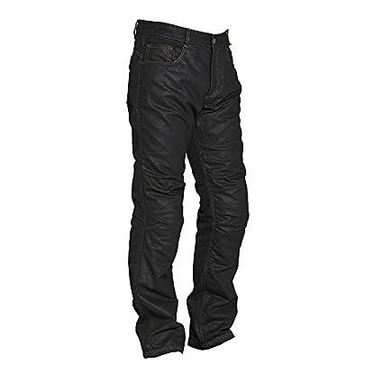 Pantalon moto Jean Segura BOWER