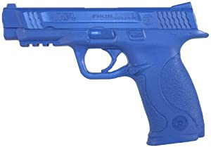 Ring's Blue Guns S&W M&P 45 4.5-Inch Blue Training Gun
