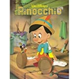 Walt Disney's Pinocchio (Big Golden Storybook) (030762109X) by Coco, Eugene Bradley