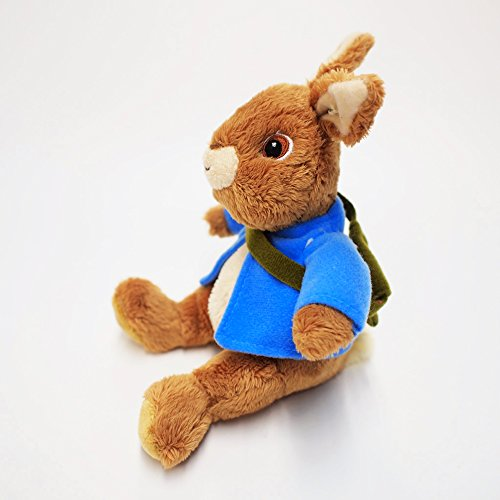 Gund Peter Rabbit Beanbag Stuffed Animal