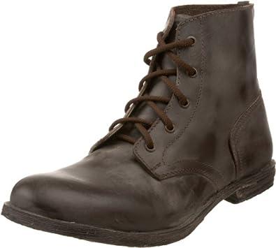 Bed Stu Men's Garrison Boot,Brown BFS,7 M US