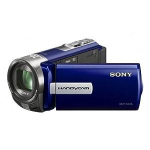 Sony DCR-SX45/L