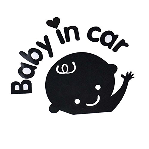 kingkor-baby-in-car-waving-baby-on-board-safety-sign-car-window-body-decal-sticker-black