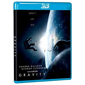 Lowest Price Original Print of Gravity 3D CD from India at Rs 1499