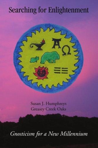 Vous cherchez une illumination : Gnosticisme pour le nouveau millénaire
