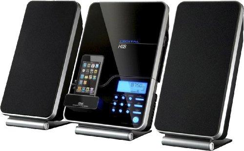 Chaine Hi-Fi nouvelle généraion pour iPhone