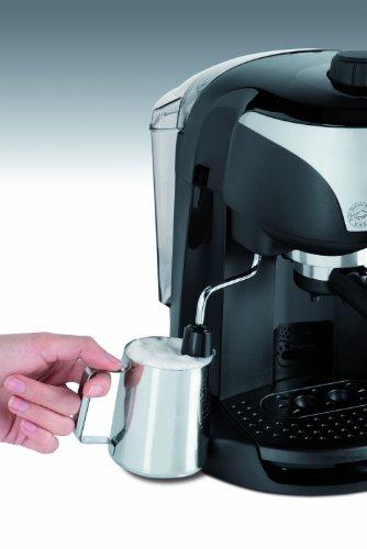 Delonghi Coffee Maker Usa : DeLonghi EC220b 15-Bar Pump Driven Espresso Maker/ship from USA / Flyingcoco Lazada Malaysia