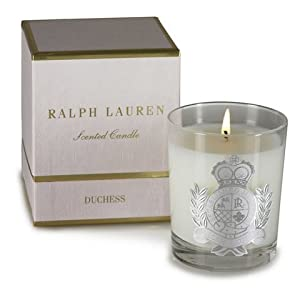 Ralph Lauren Scented Candle - DUCHESS