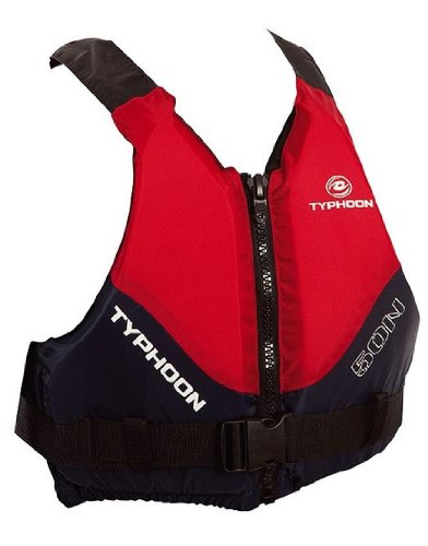 Typhoon Dart 50n Buoyancy Aid - Small/Medium