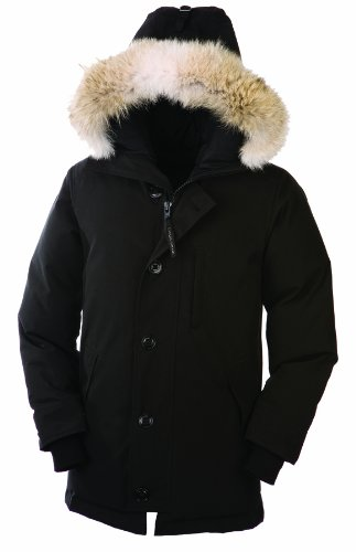 Canada Goose Men's The Chateau Jacket 价格:$521.25